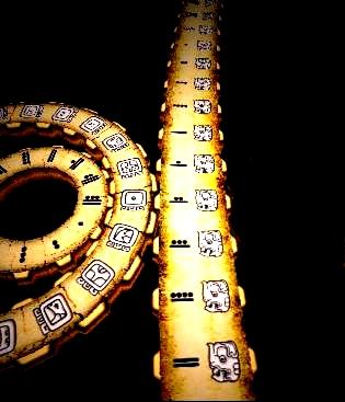 Il calendario Maya, detto anche Calendario Rotondo è composta da 3 parti: La prima è detta Haab; un calendario di 365 giorni suddiviso in 18 mesi e 20 giornicon i […]