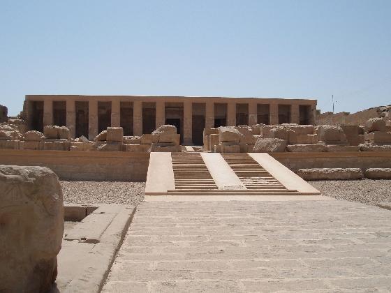 tempio sethi