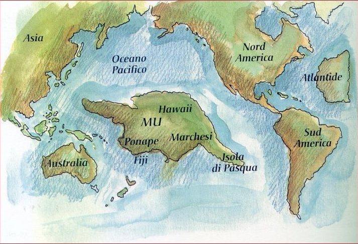 Lemuria è il nome di un ipotetico continente scomparso, che si suppone si trovasse nell'Oceano Indiano o in quello Pacifico. Ancora prima di Atlantide, si racconta sommersa dalle grandi onde […]