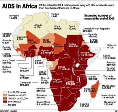 """Il virus dell'AIDS è stato creato in laboratorio dagli USA Un documento ufficiale dal titolo """"Department of Defense Appropriations for 1970"""", ripreso dall'Archivio della Libreria del Senato degli Stati Uniti […]"""
