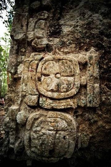 scoperte maya 2013