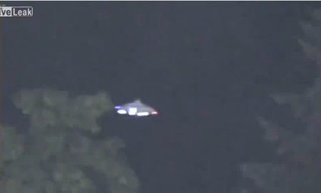UFO CANADA 2013