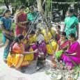 Pongalè un'importante festa del Sud India e cade nella metà del mese di Gennaio ogni anno. Pongal segna il propizio inizio diUttarayana, il movimento del Sole verso Nord e anche […]