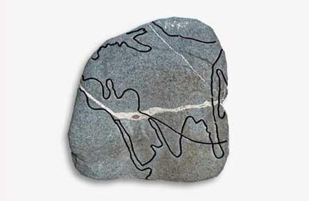 cartina pietra lemuri