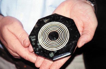 pietra astronomica