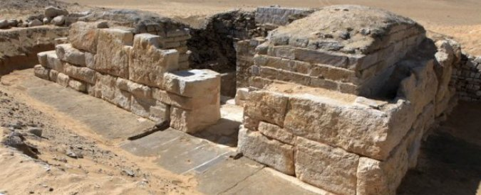 tomba-regina-Khentkaus III