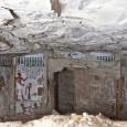 Un'altra importante scoperta archeologica in Egitto dove è stata riportata alla luce, da un team di ricercatori americani, una tomba di tremila anni fa nei pressi di Luxor, sulla sponda […]