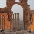 PALMIRA– Palmira è caduta. L'antica e preziosa città siriana è finita nelle mani dei miliziani dello Stato Islamico, che adesso controlla le importanti vie di comunicazione che la attraversano e […]