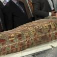 GUARDA IL VIDEO 123 reperti archeologici, tra cui un sarcofago risalente all'epoca greco-romana, sono stati riconsegnati al Governo del Cairo dagli Stati Uniti. Sequestrati dal Dipartimento per gli affari interni […]