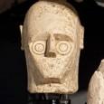 I giganti di Mont'e Prama esposti al museo di CagliariSandali in pietra, una faretra, lunghe trecce scolpite intorno a un volto. È autunno ma in Sardegna non sbarcano solo turisti […]