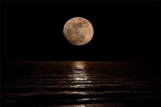 Luna-piena 25 dicembre 15