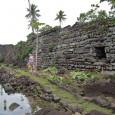 In una zona remota dell'oceano Pacifico si trova uno straordinario sito archeologico quasi sconosciuto. Il suo nome è Nan Madol e partendo dall'Europa o dall'America occorrono decine di ore di volo per raggiungerlo...