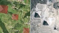 Sono state scoperte nel 2001 dall'architetto Vincenzo Di Gregorio grazie a un' osservazione satellitare. Si trovano nella Val Curone, a circa 15 chilometri da Lecco e 40 da Milano in […]